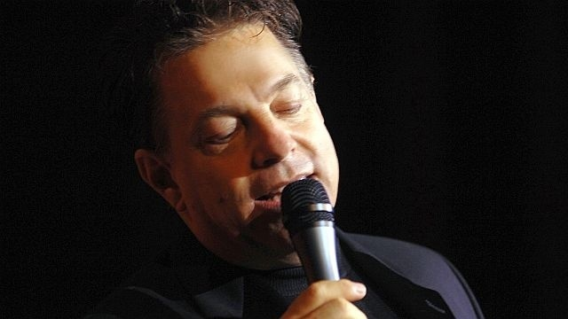 Arts Around Town: Steve Lippia honors music of Sinatra for Allentown Community Concert season