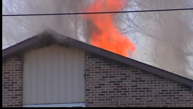 Officials: Palmer Twp. fire not suspicious