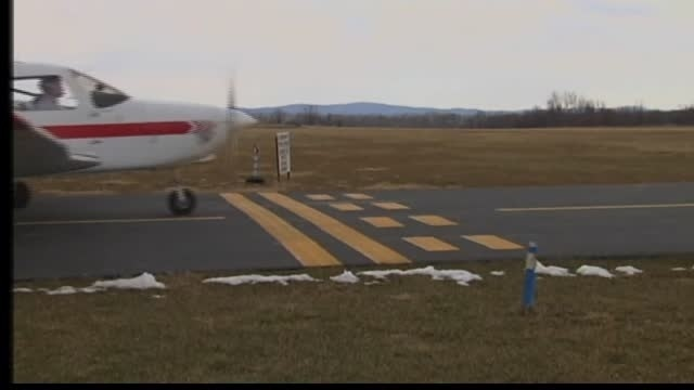 Northampton County Council hears new plan to save Braden Airpark