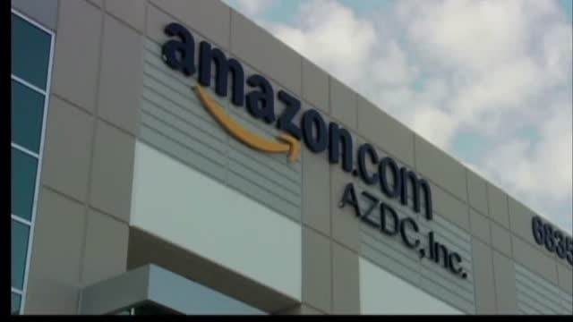 Amazon plans to hire 300 new employees in Hazleton
