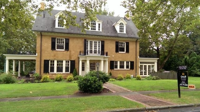 Taylor Swift's childhood home in Wyomissing may have new owner