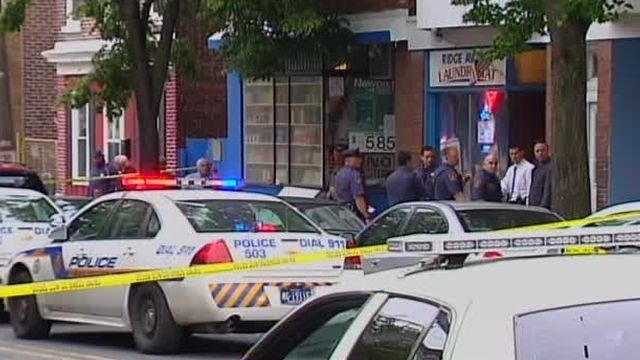 Teenager in custody for shooting in Allentown