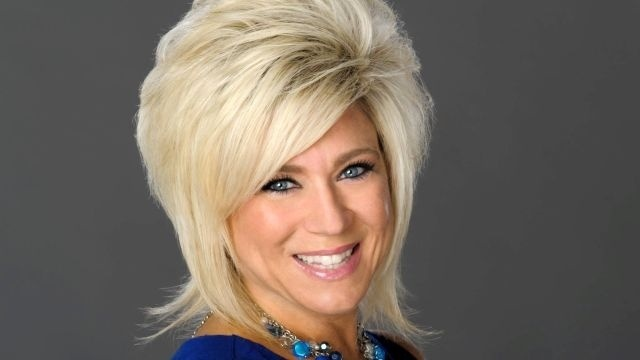 Theresa Caputo, star of 'Long Island Medium,' to appear at Sovereign Performing Arts Center in Reading