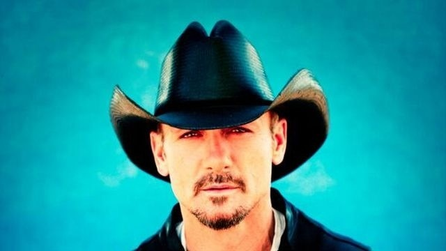 Tim McGraw coming to Allentown Fair Aug. 29