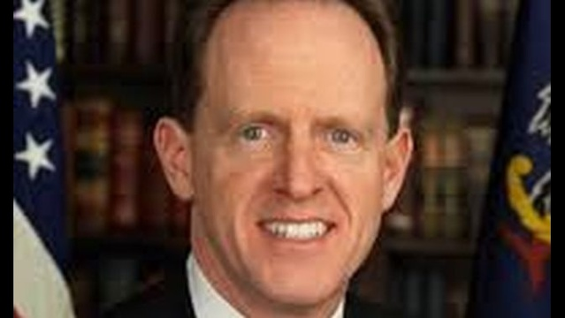 Sen. Toomey supports bill to help end border crisis