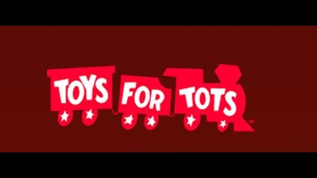 Deadlines approaching to sign up for Toys for Tots