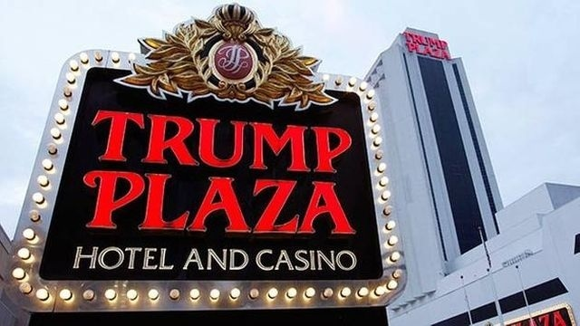 Closure notices sent to Trump Plaza casino workers