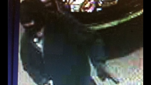 Police search for Turkey Hill bandit