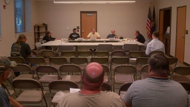 Upper Milford to reduce number on planning commission