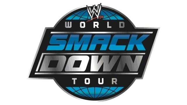 Tickets on sale Saturday for WWE Smackdown at Sovereign Center