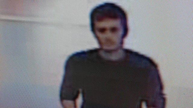 Wanted by Police: Retail theft suspect