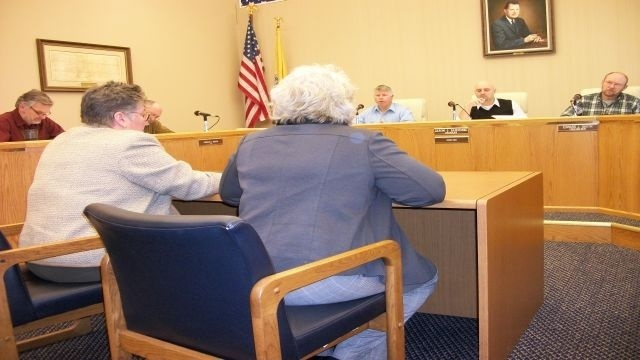 Warren County faces possible sale of nursing home