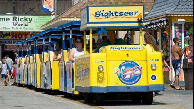 Wildwood tram car fares to rise this summer