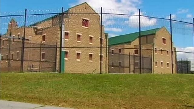 Authorities identify woman found dead in jail cell