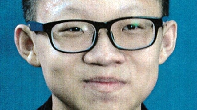 Yang Li, 16, reported missing from school in Solebury located