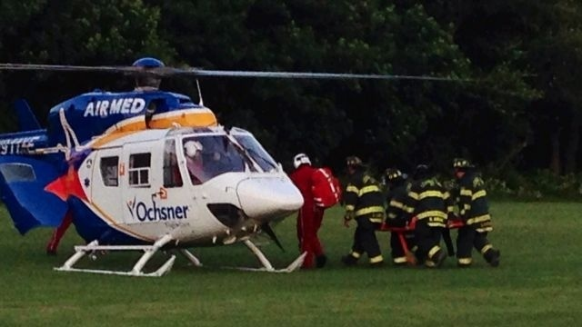 Woman flown to hospital after ATV accident