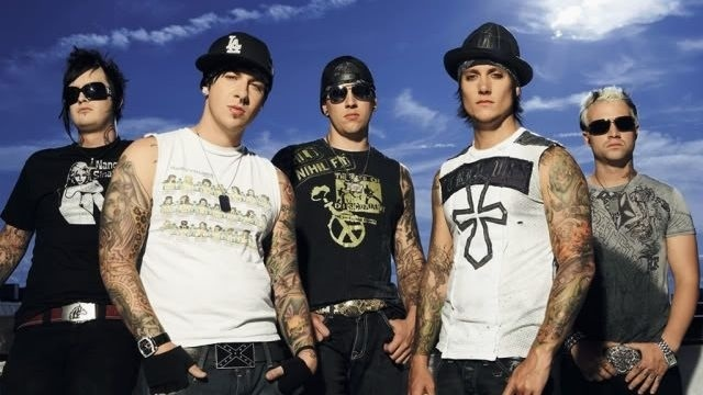 Heavy metal group Avenged Sevenfold to rock Musikfest
