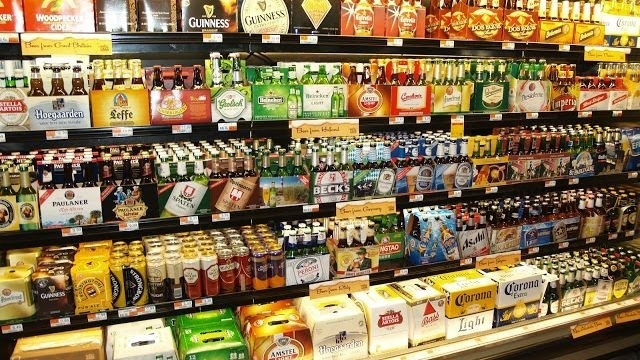 Top Pennsylvania senator: Liquor bill still lacks support