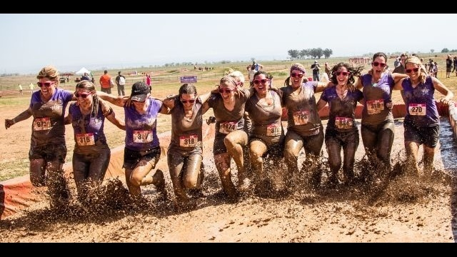 Dirty Girl fun mud run coming to Lehigh County farm