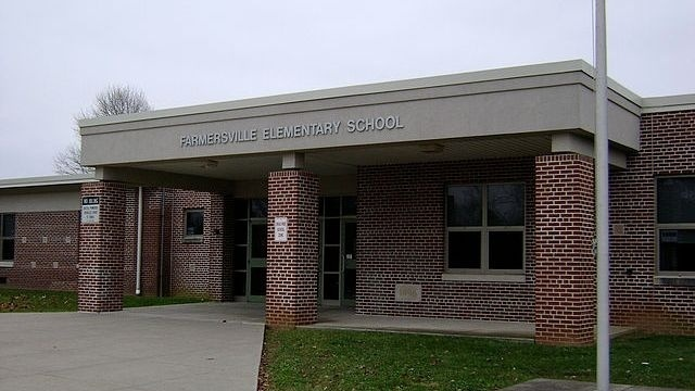 Farmersville Elementary School may start late due to mold