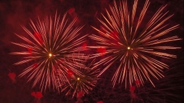 New Hope suspends popular fireworks show