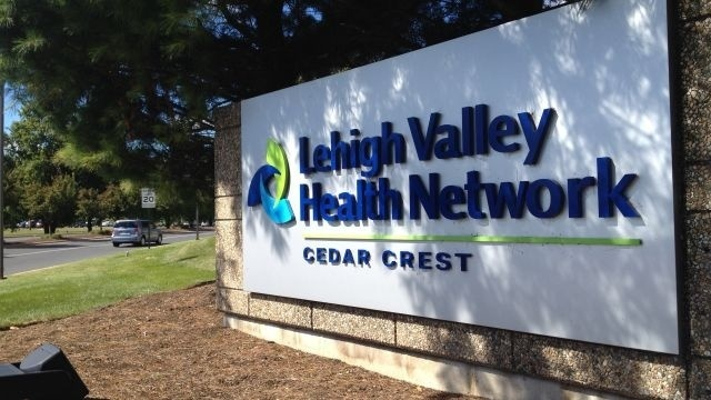 Suspicious object at Lehigh Valley Hospital posed no danger, officials say