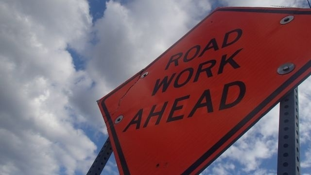 Hamilton St. lane closures scheduled in Allentown