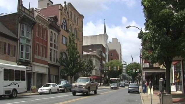 NY-based business relocates to Allentown