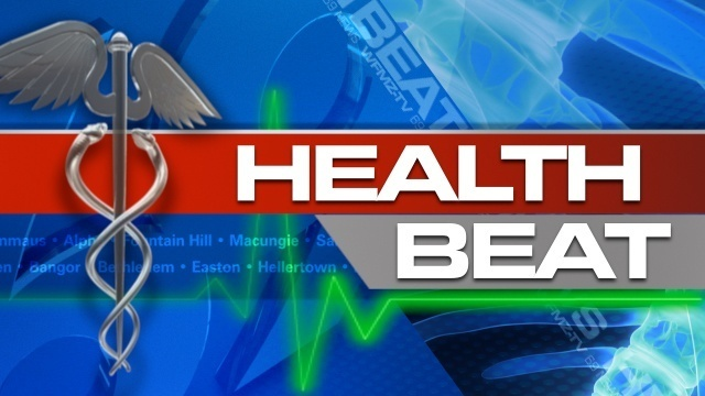 Health Beat: Bionic hand for soldiers