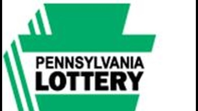 Someone in the Norristown area won a million bucks