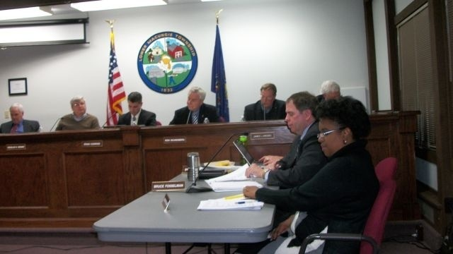 Lower Macungie prepares to move on Willow Lane School safety improvements