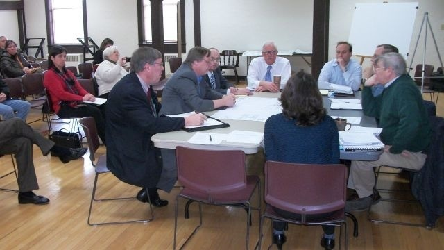 Lower Macungie fire chief skeptical about new traffic plan for Willow Lane Elementary