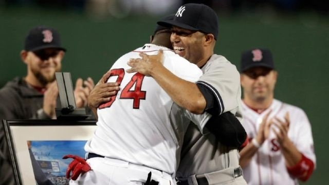 Red Sox win 9-2, eliminate Yankees from AL East race