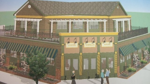 Allentown zoners approve rebuild of Youell's Oyster House