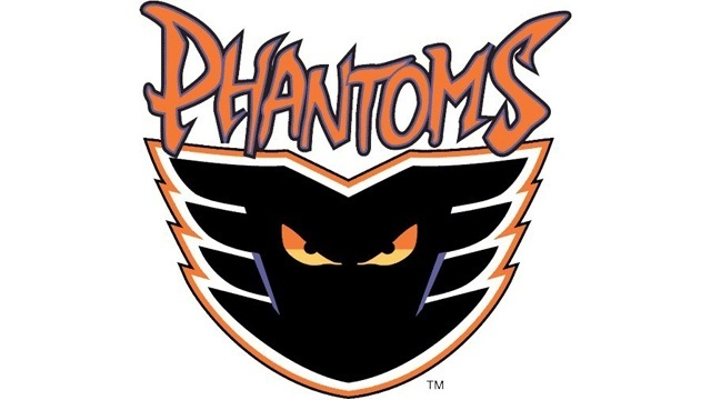 Phantoms may buy Steel Ice Center