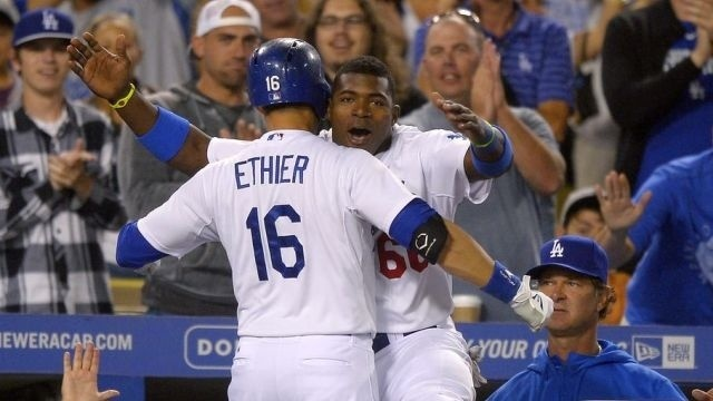 Dodgers rally in 12th inning to beat Mets 5-4 for 8th consecutive victory