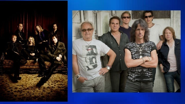 Styx and Foreigner will share stage at Musikfest