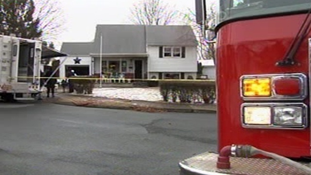 Search warrant released on possible Bethlehem meth lab