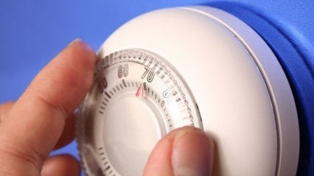 Governor Tom Corbett extends home heating assistance program