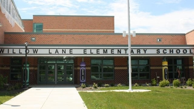 East Penn presents plan for safer traffic flow at Willow Lane Elementary