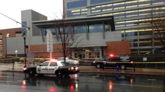 3 dead in Delaware courthouse shooting