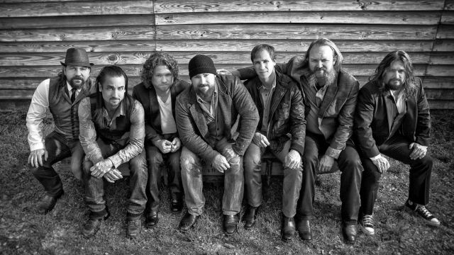 Zac Brown Band coming to Allentown Fair