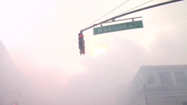 (img22)Uncut video_ Deadly gas explosion, collapse in Harlem_24939052