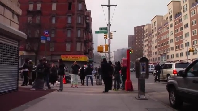 (img23)Uncut video_ Deadly gas explosion, collapse in Harlem_24939062