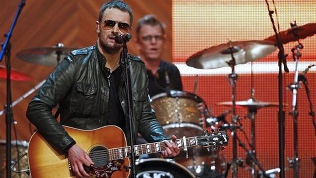 Eric Church goes after scalpers ahead of return to Reading