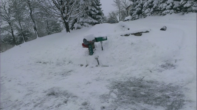 Don't forget to shovel for your mail carrier!_24265938