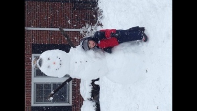 Frosty the snowman_24260352