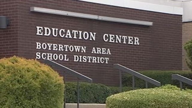 Boyertown responds to student's lawsuit over transgender policy