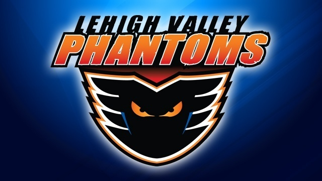 Service Electric Cable Lehigh Valley : Schedule lehigh valley phantoms autos post