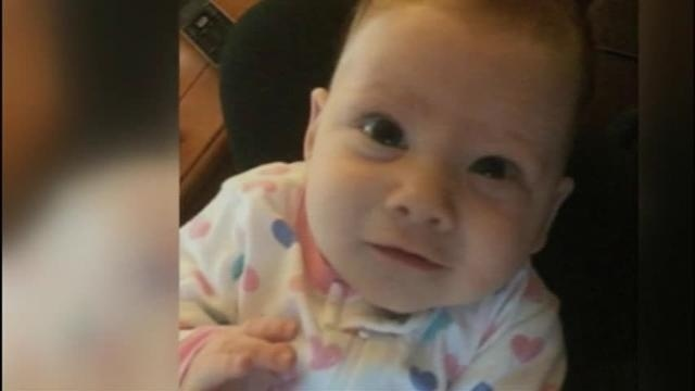 Owner of shuttered day care charged over baby's death